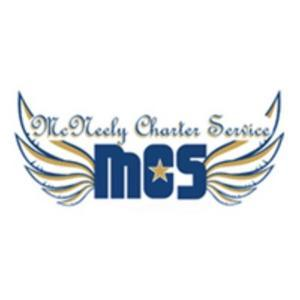 Mcneely Charter Service INC