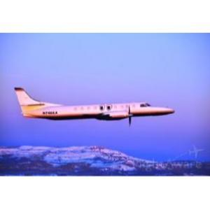Kolob Canyons Air Services