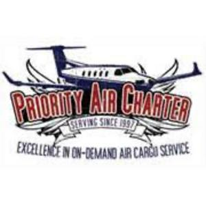 Priority Air Charter LLC