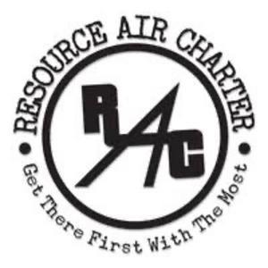 Resource Air Charter
